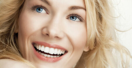 how is hollywood smile design done