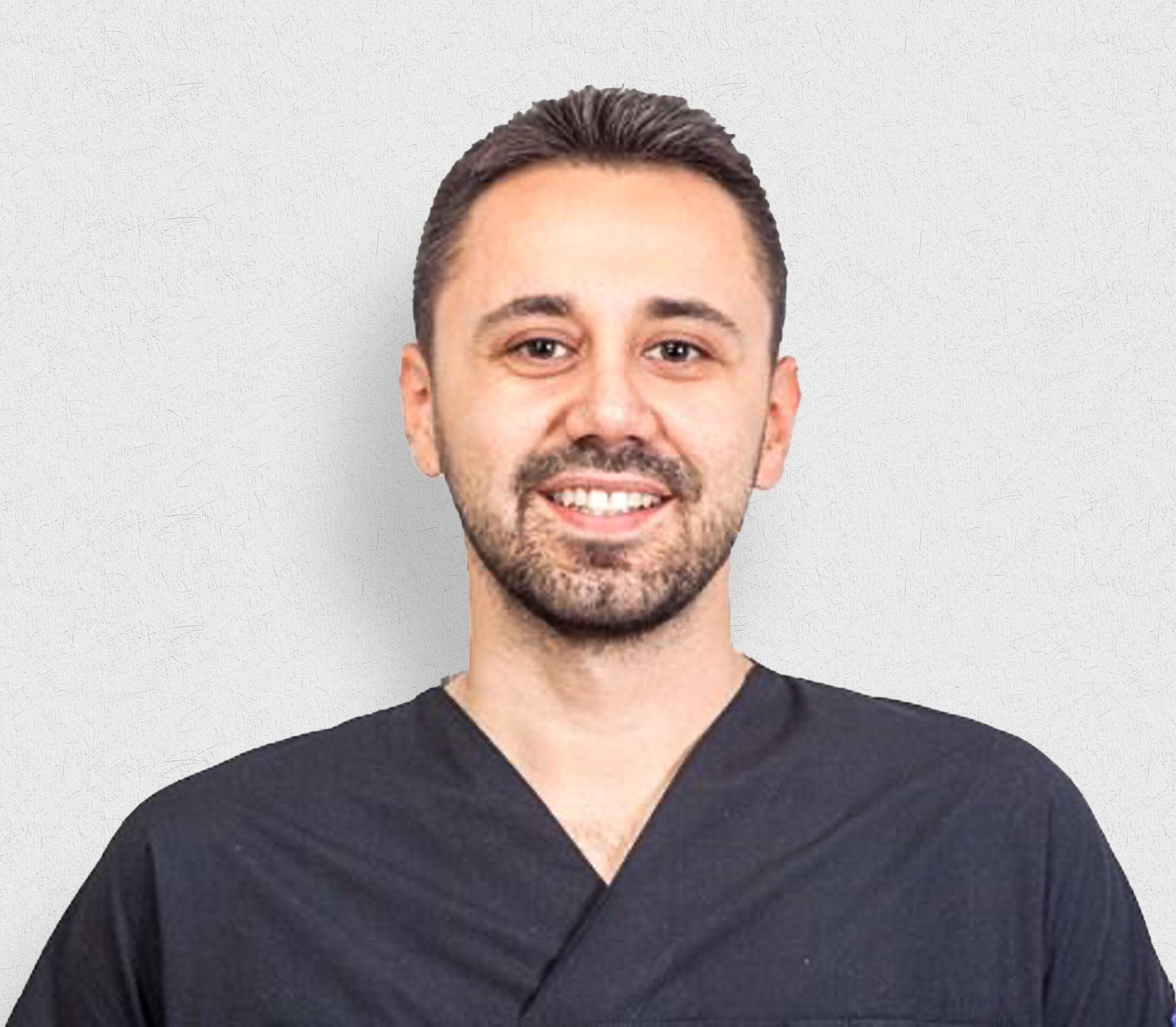dentist in antalya
